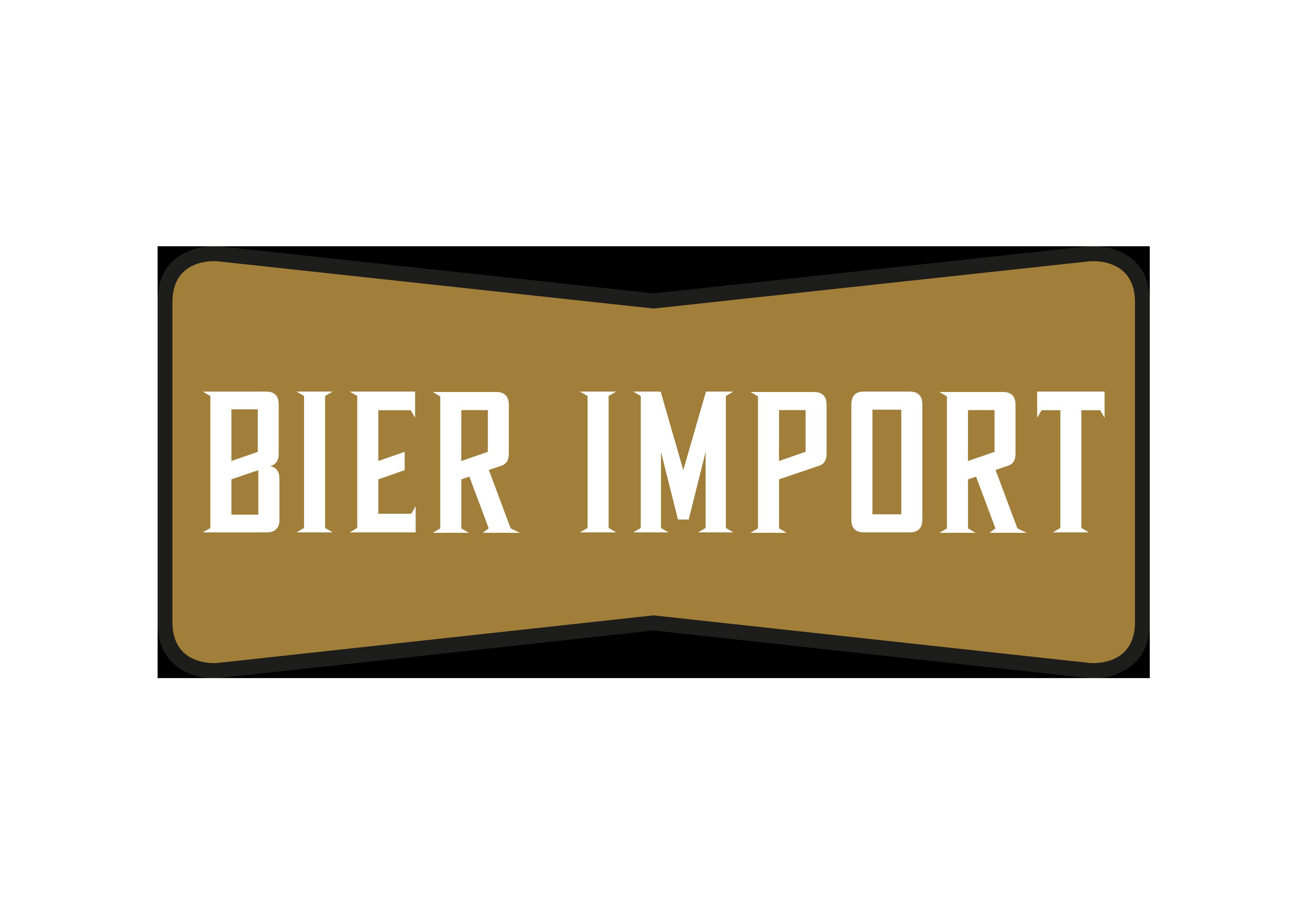 Bier Import